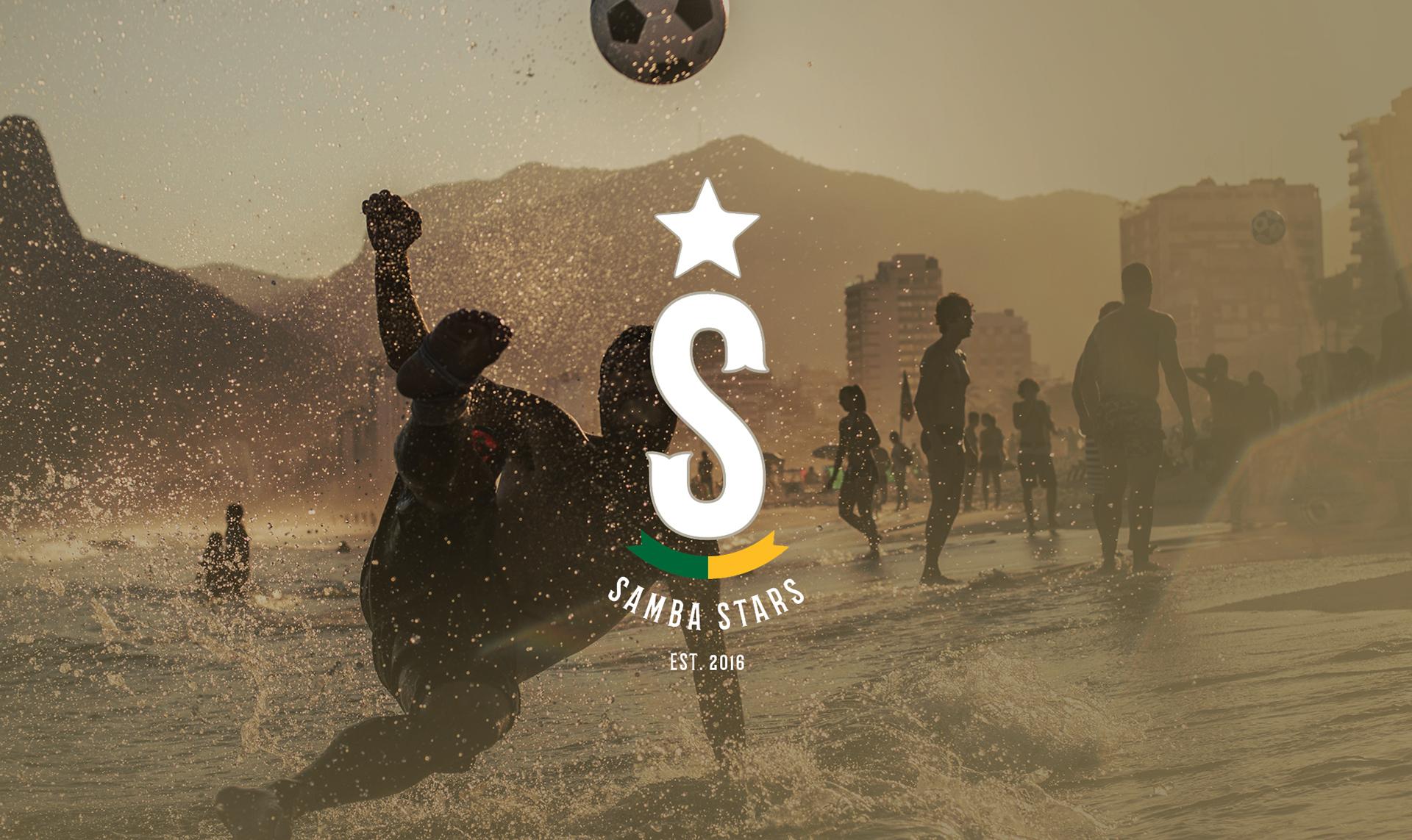 Samba Stars