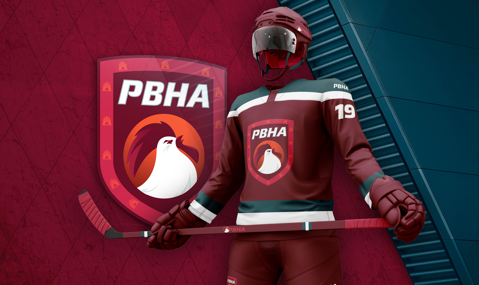 Portuguese Ball Hockey Association