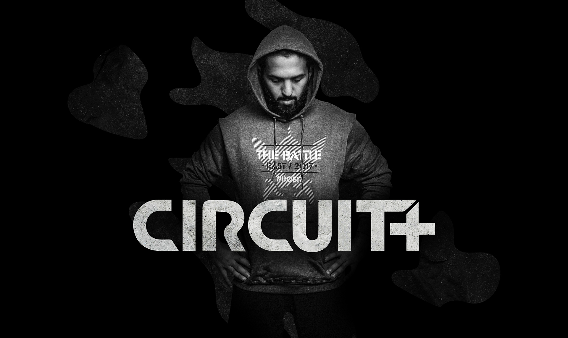 Circuit+ Kuwait Sportswear Collection 2017/2018