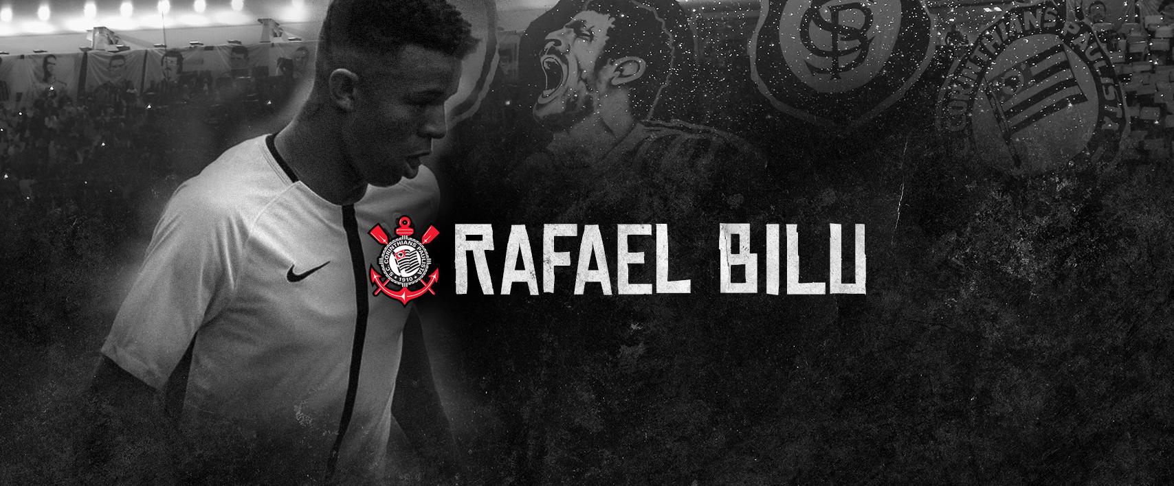 Rafael Bilu