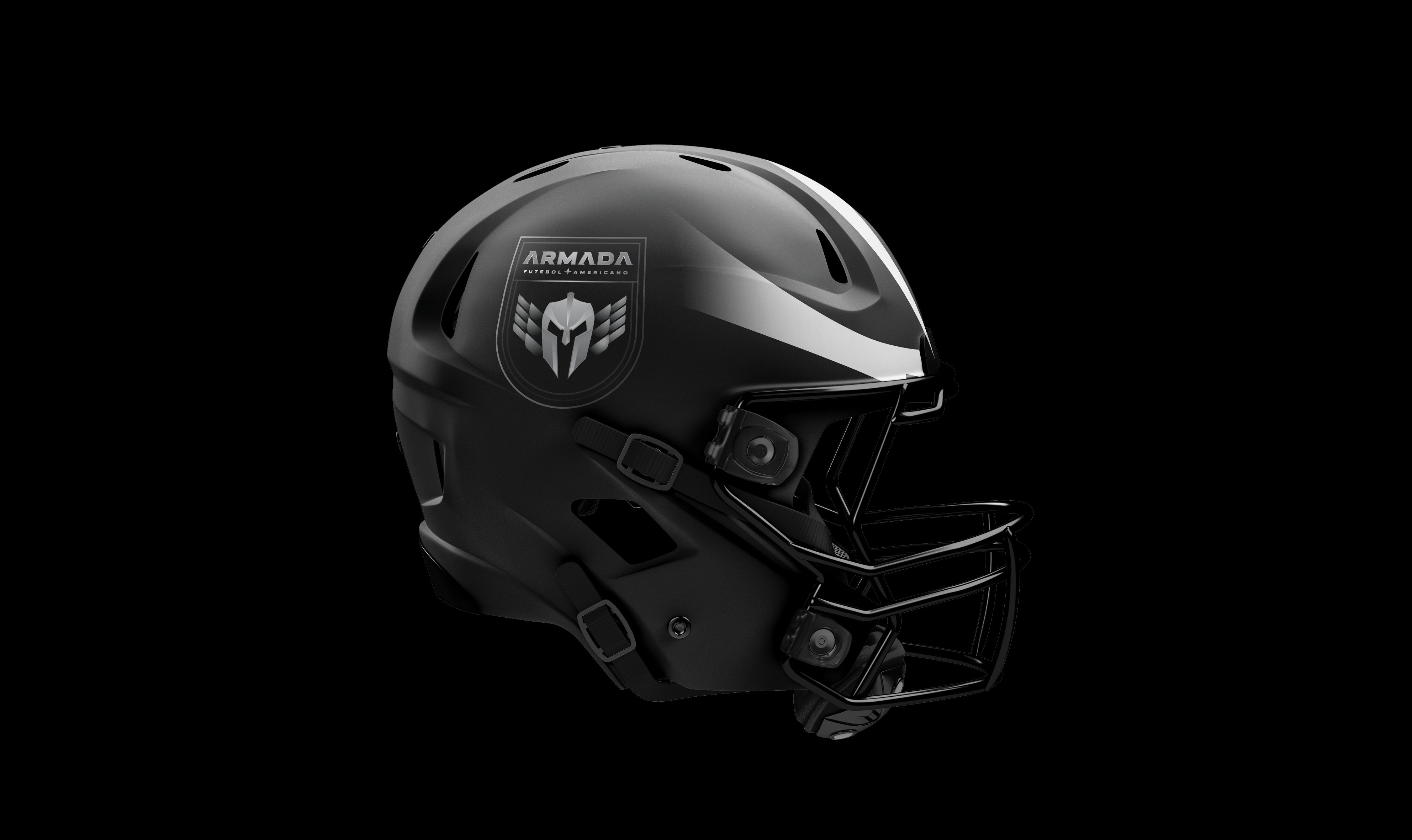 201710 Armada Futebol Americano - Projeto desenvolvido por Nacione35
