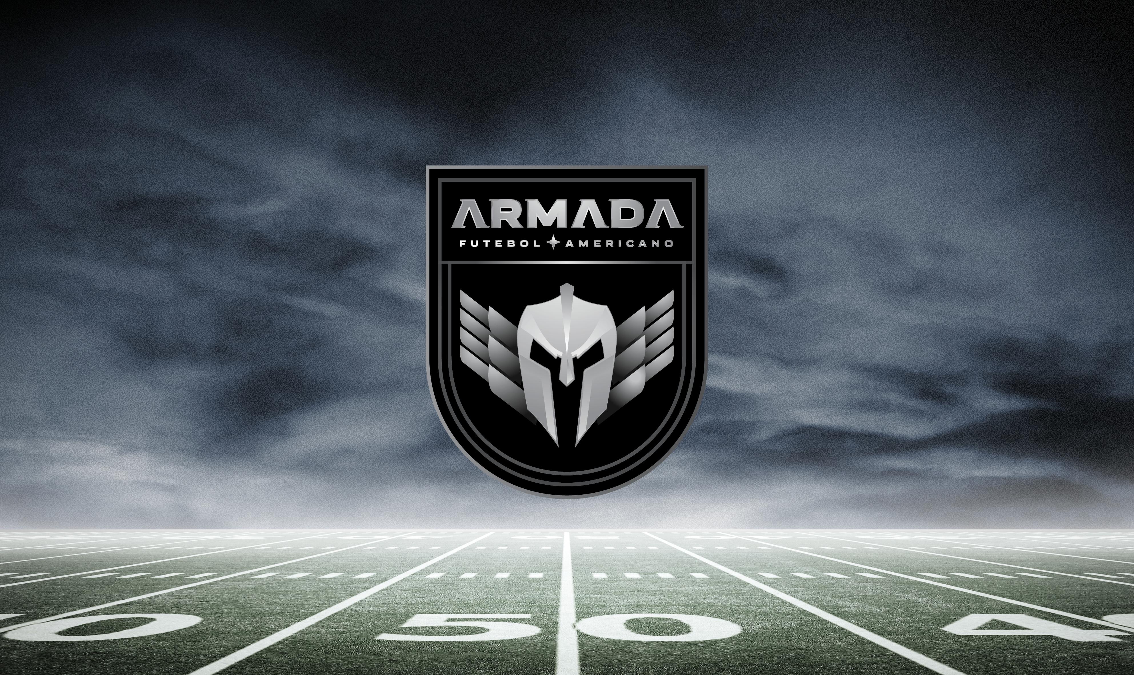 201710 Armada Futebol Americano - Projeto desenvolvido por Nacione9