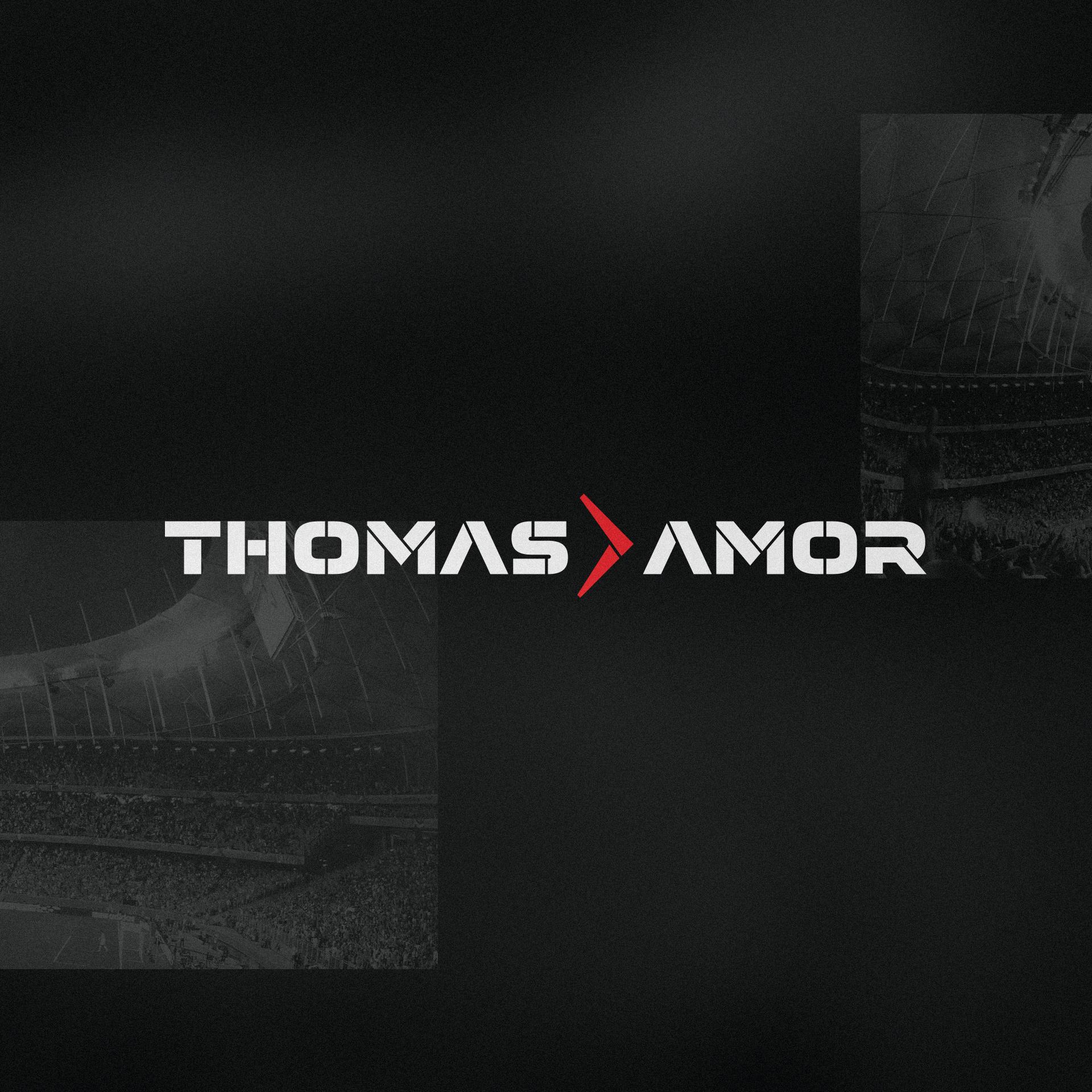 Branding Thomas Amor