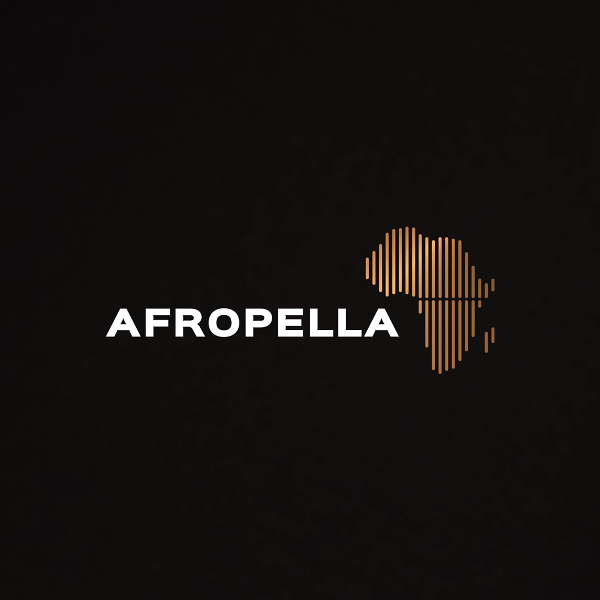 Branding Afropella Music