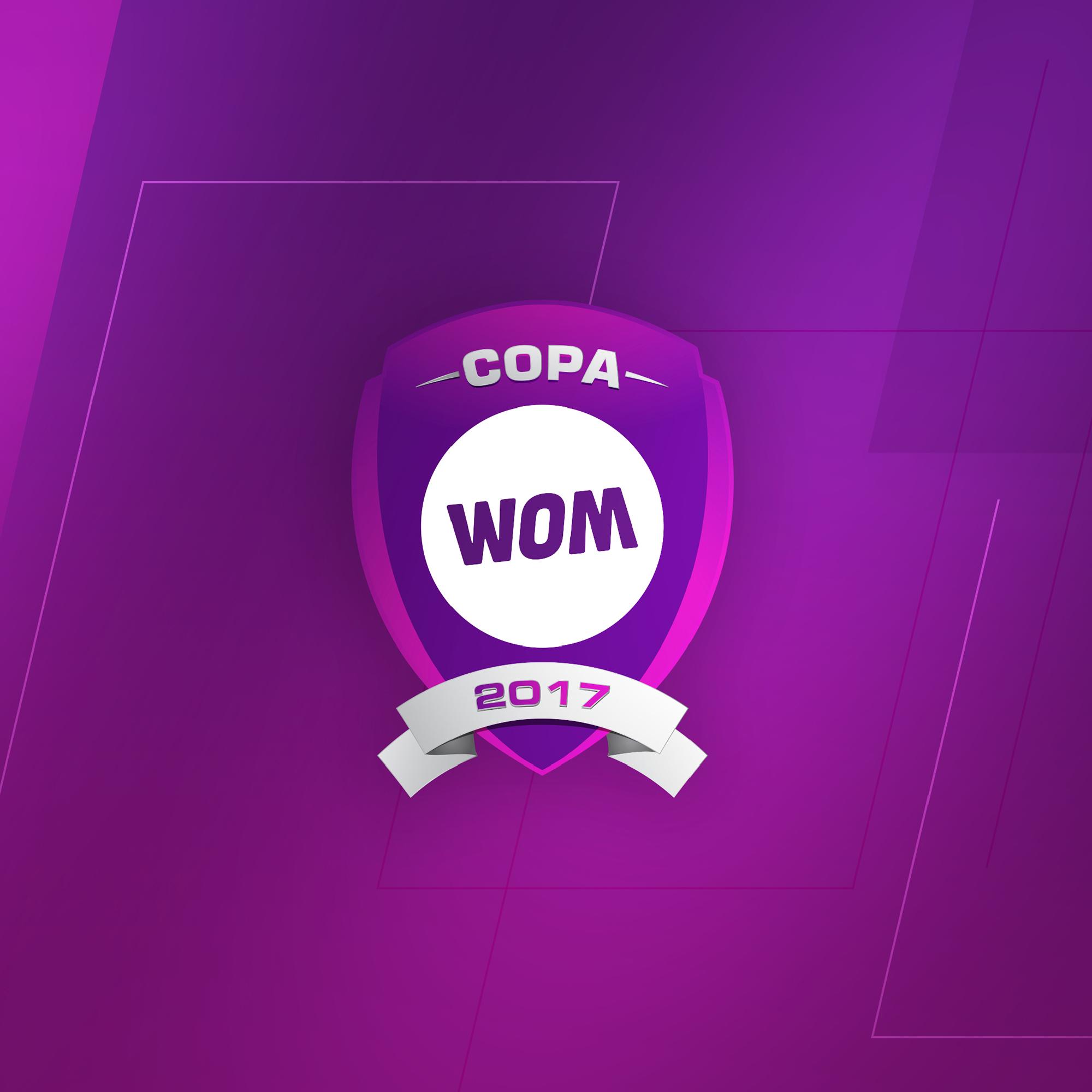 Copa WOM Chile 2017