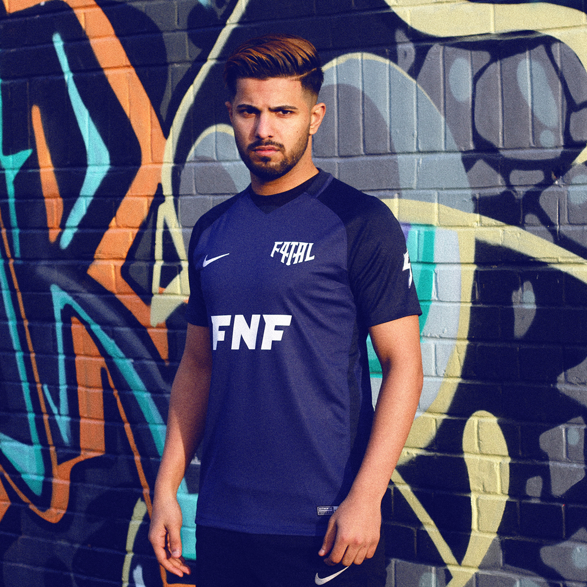 F4tal Third Kit