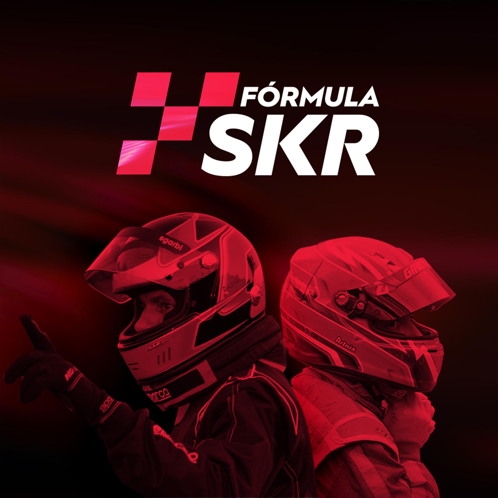 Formula SKR