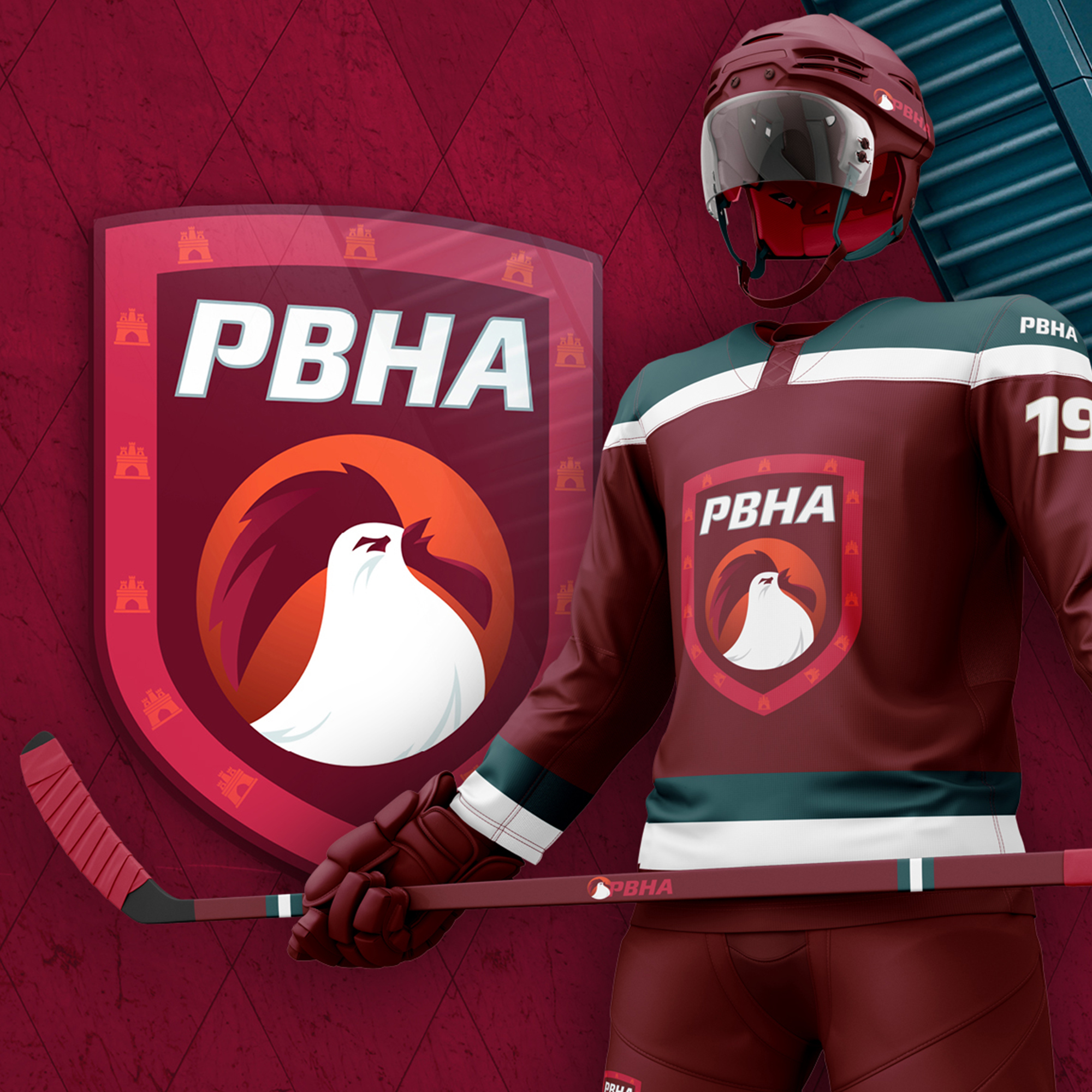 Portuguese Ball Hockey Association