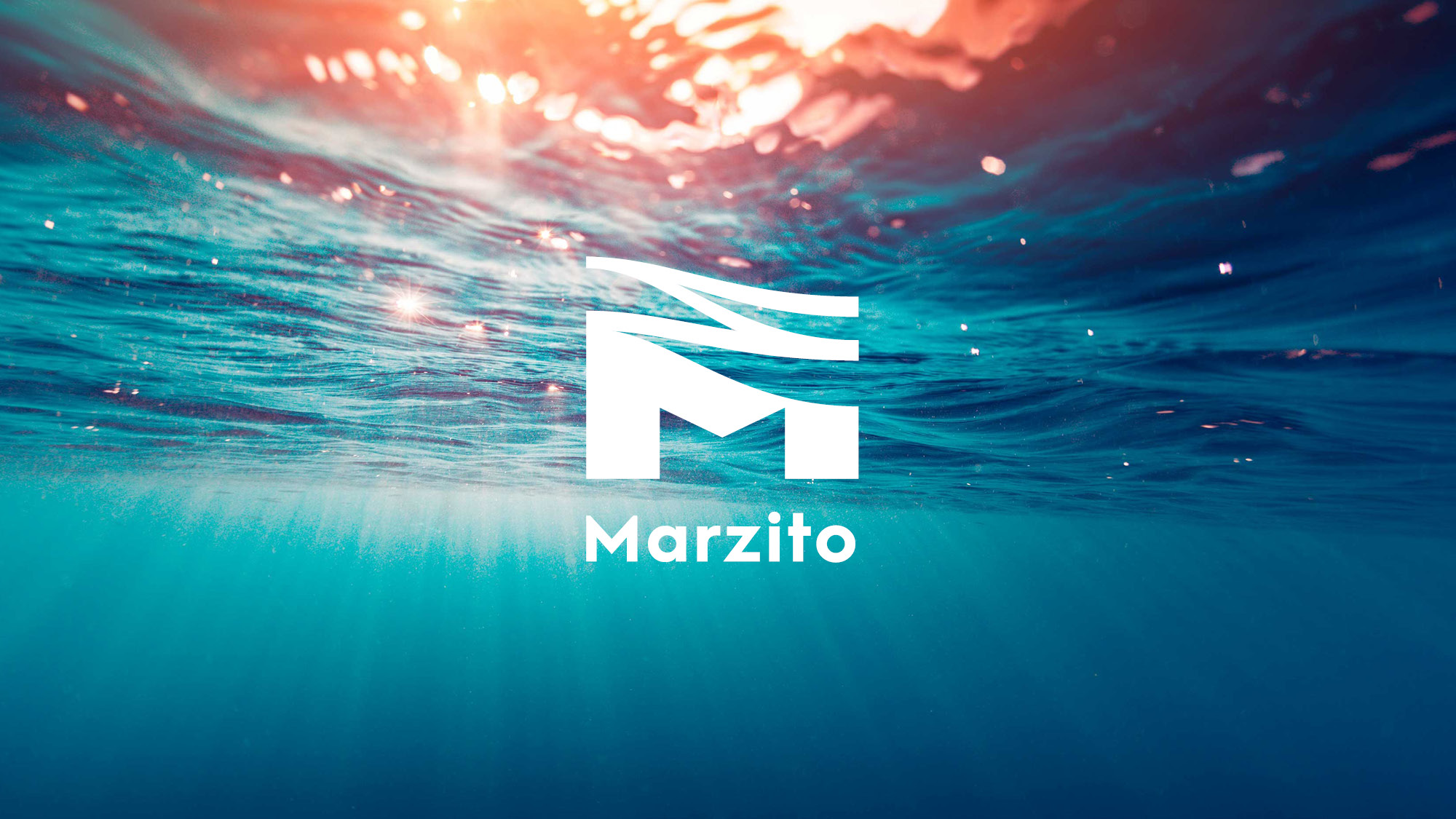 Nacione Branding Project for Marzito26