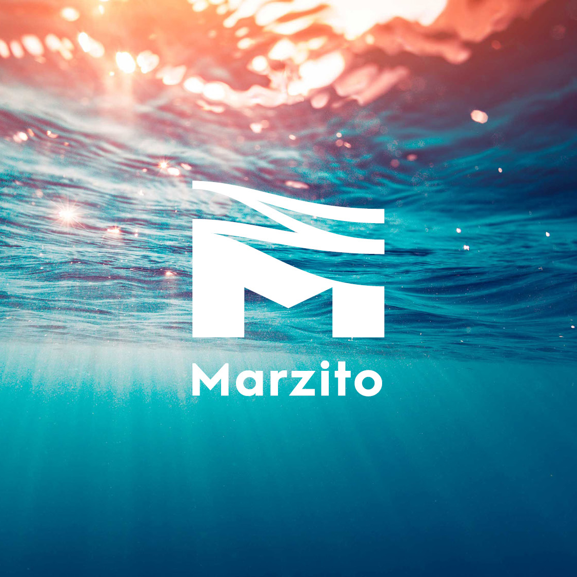 Branding Marzito Travel