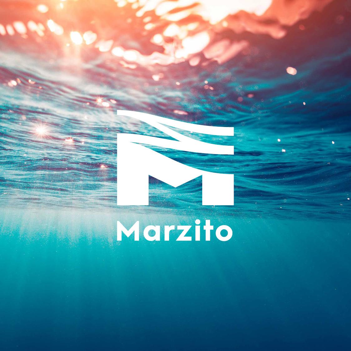 Branding Marzito Travel