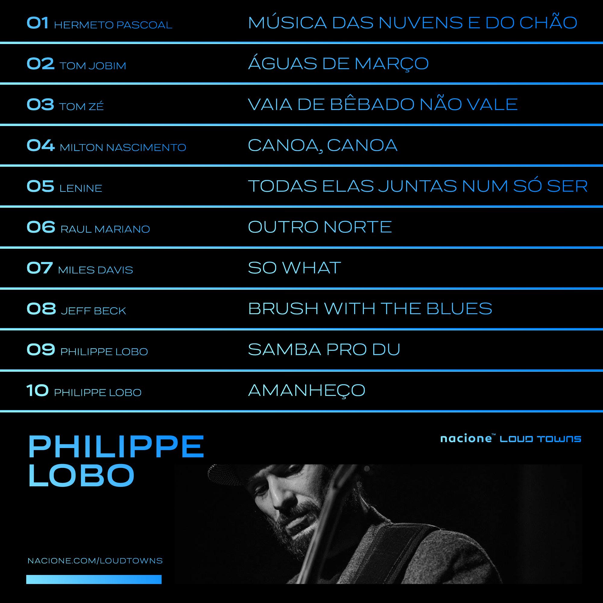 2018 09 Music List