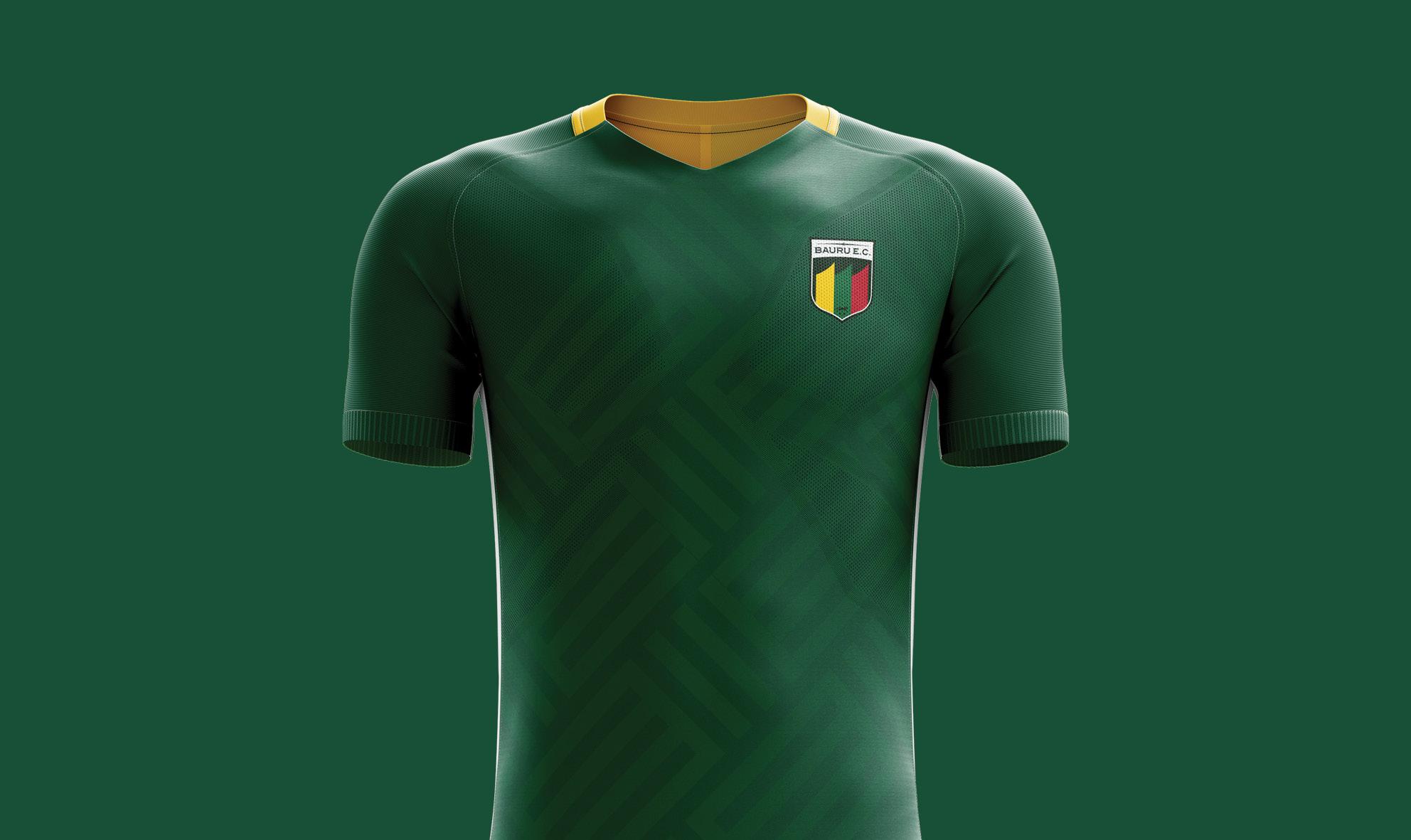 Nacione Sports Branding Bauru Esporte Clube5