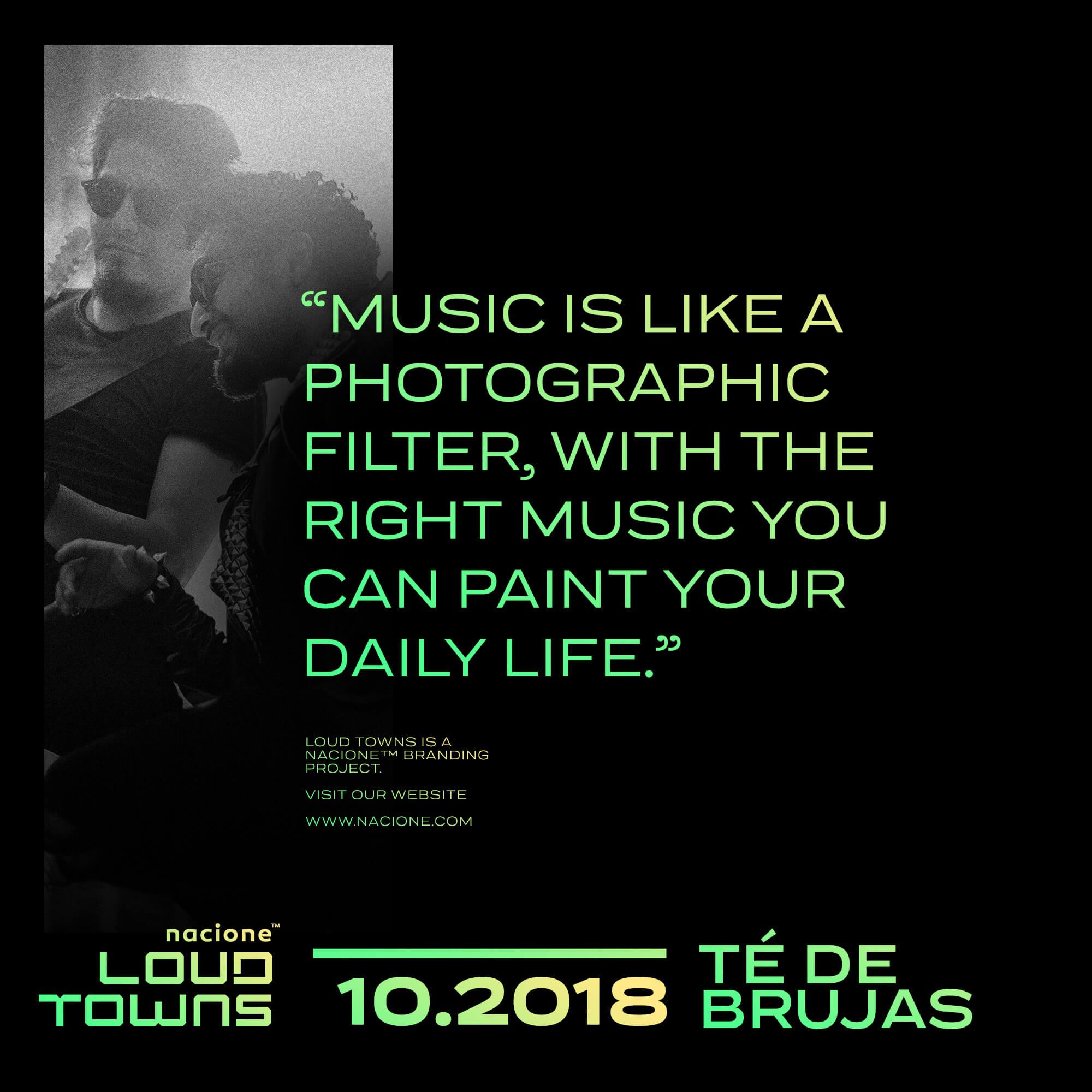 2018 10 Nacione Loud Towns Te de Brujas (5)