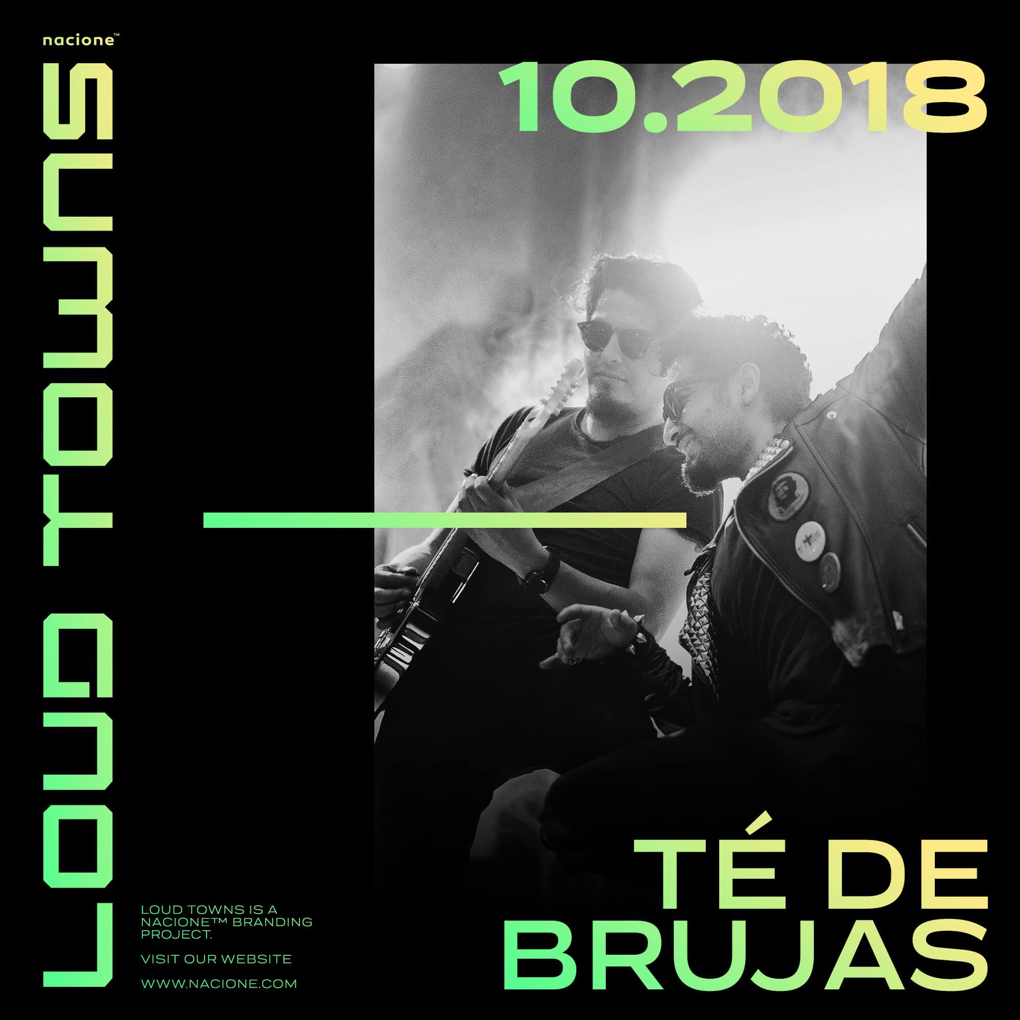 2018 10 Nacione Loud Towns Te de Brujas (8)