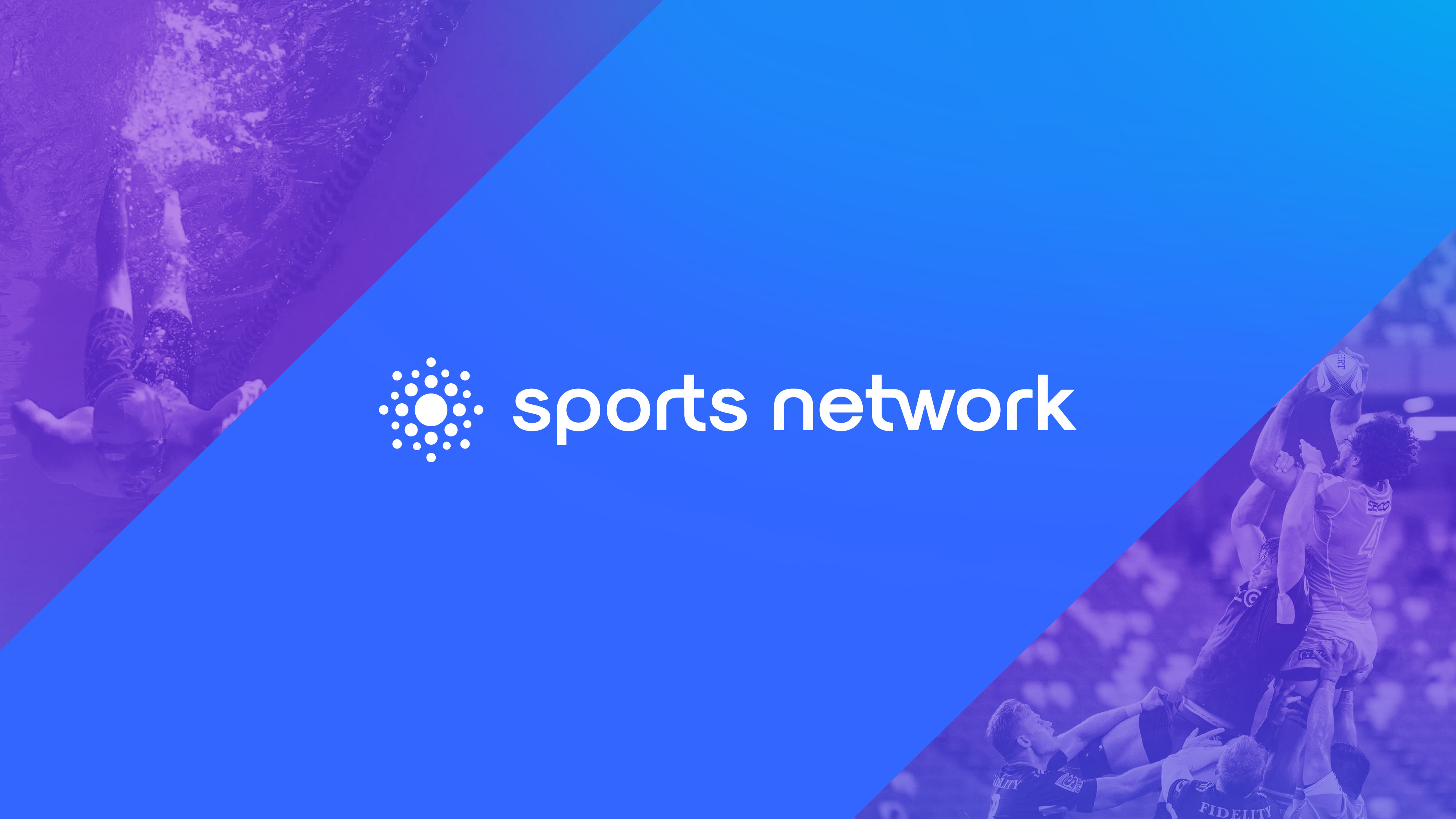 Sports Network Behance Cover Small