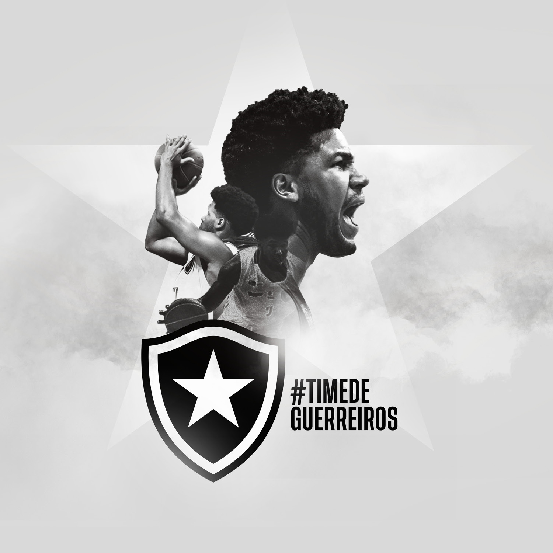 Jackson | Botafogo Basquete Playoffs – NBB 2019