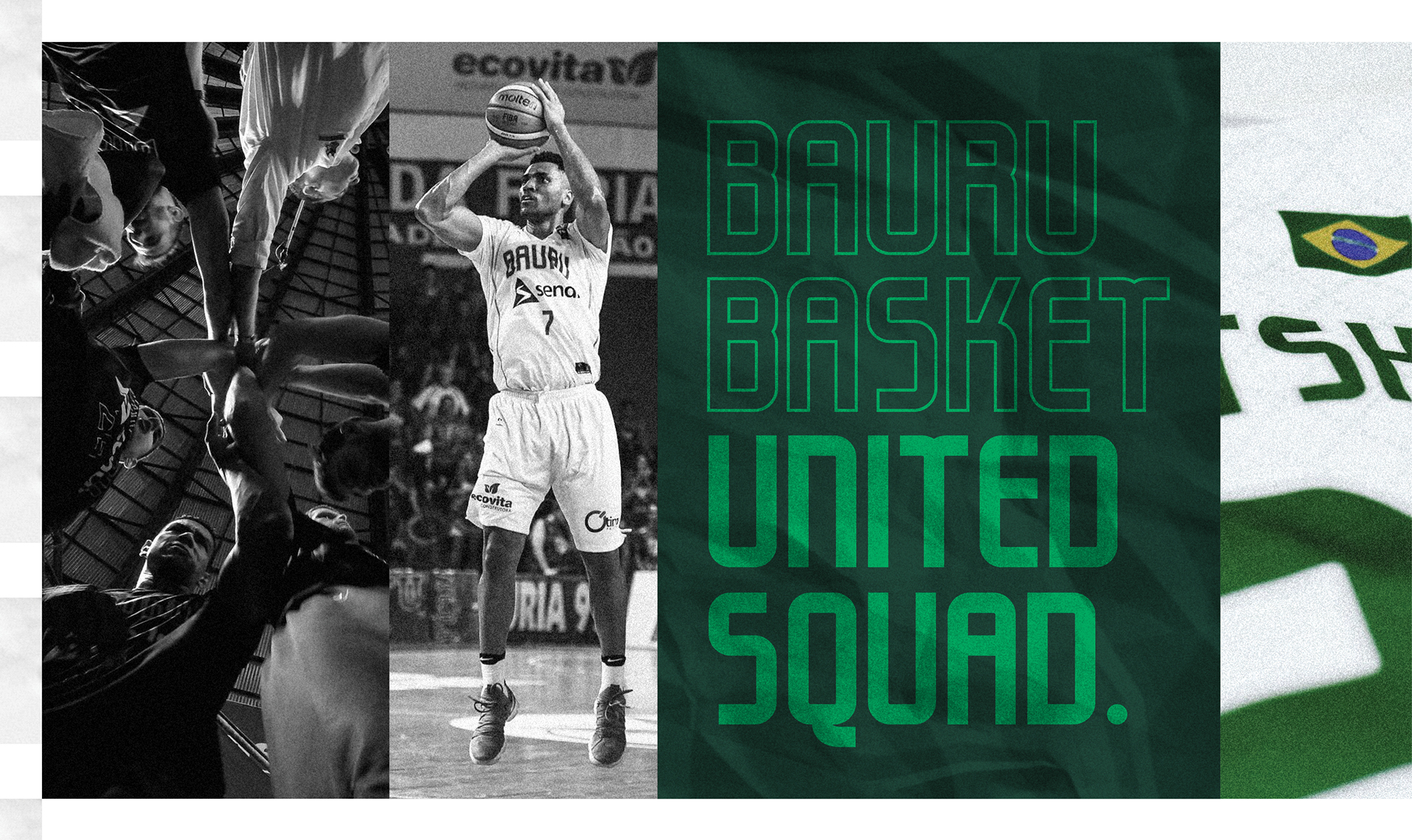 Bauru Basket - United Squad