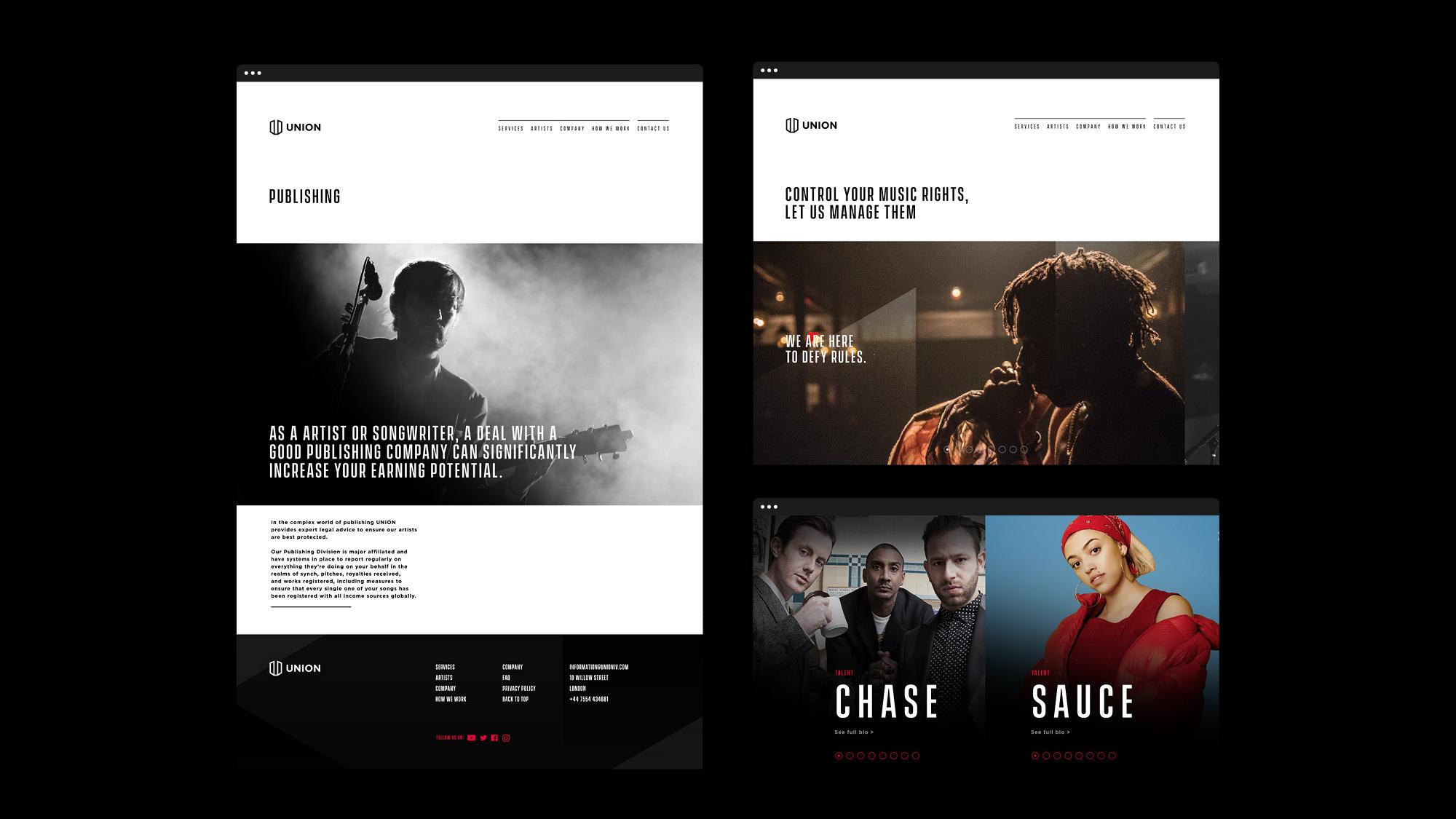 Nacione-Branding-Union-IV-Music8