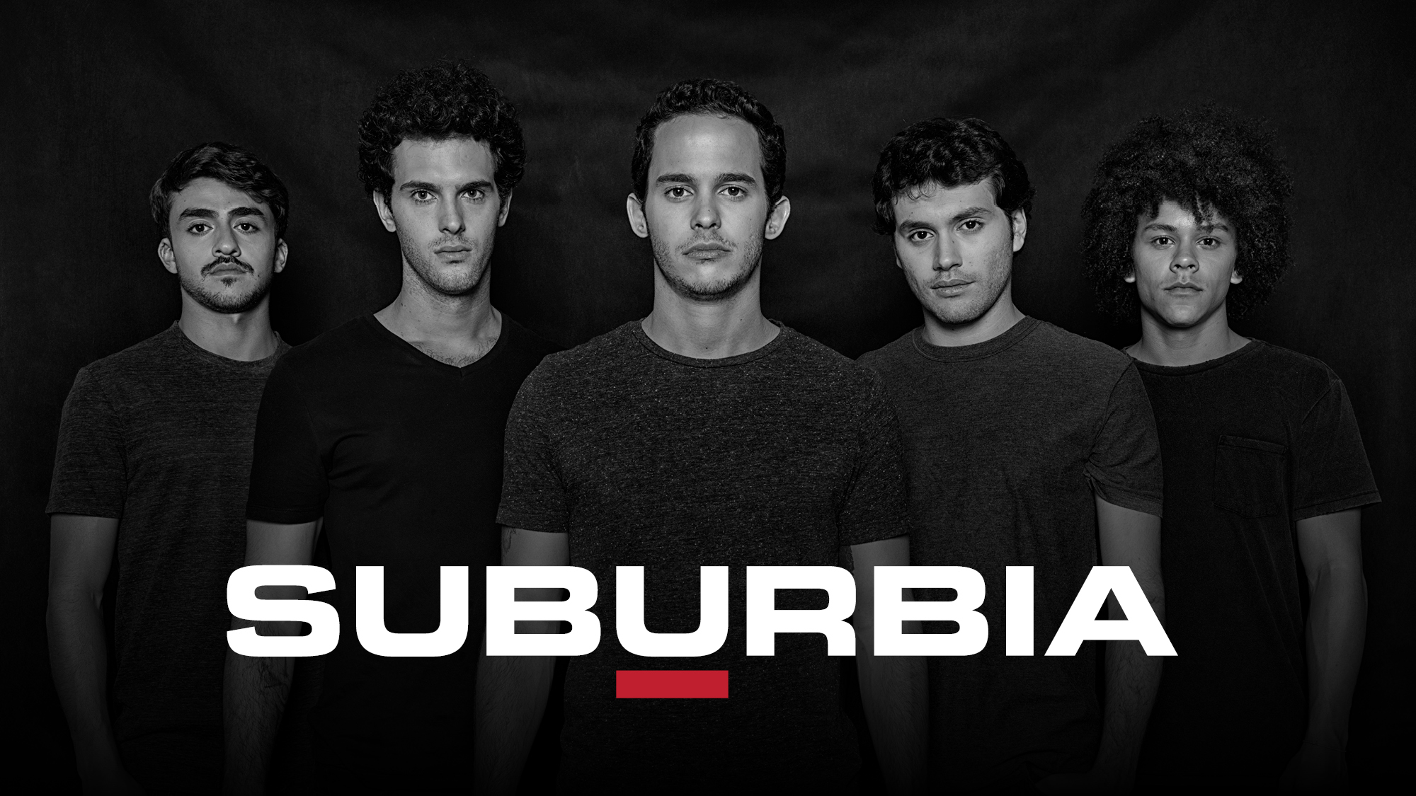 Branding Suburbia