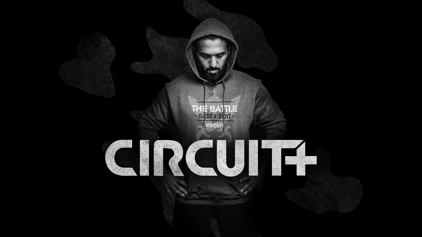 Circuit+
