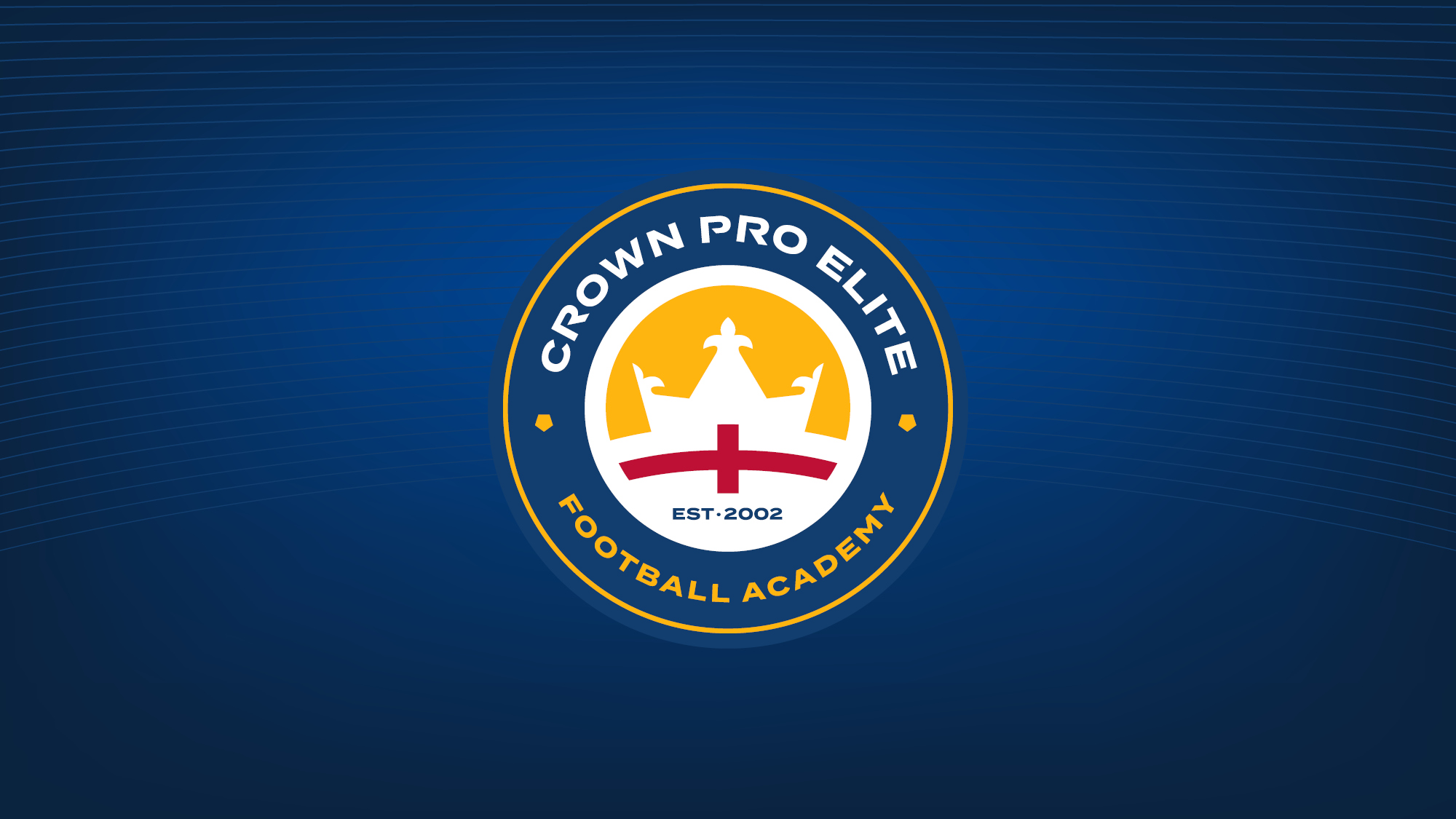 Crown Pro Elite Football Academy